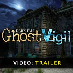 Buy Dark Fall Ghost Vigil CD Key Compare Prices