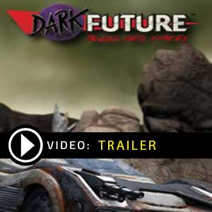Buy Dark Future Blood Red States CD Key Compare Prices