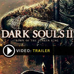 Buy Dark Souls 2 Crown of the Sunken King CD Key Compare Prices