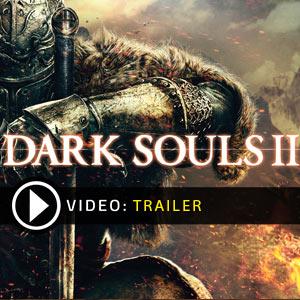 Buy Dark Souls 2 CD Key Compare Prices