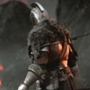 Dark Souls 3 Xbox One Character