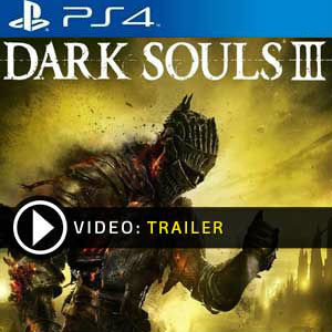 Dark Souls 3 PS4 Prices Digital or Physical Edition