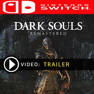 Dark Souls Remastered Nintendo Switch Prices Digital or Box Edition