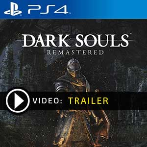 Dark Souls Remastered PS4 Prices Digital or Box Edition