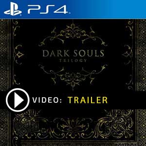 Dark Souls Trilogy PS4 Prices Digital or Box Edition