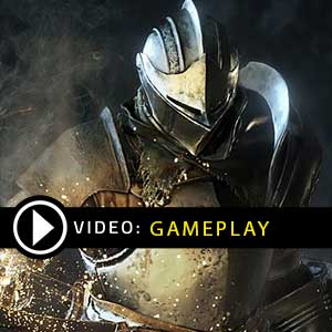 Dark Souls Trilogy Gameplay Video