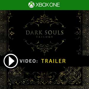 Dark Souls Trilogy Xbox One Prices Digital or Box Edition