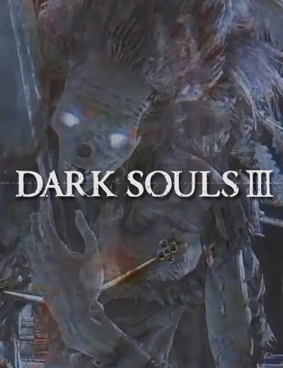 Dark Souls 3 An April 1st Movie Trailer