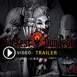 Buy Darkest Dungeon The Crimson Court CD Key Compare Prices