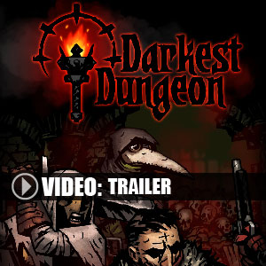 Buy Darkest Dungeon CD Key Compare Prices