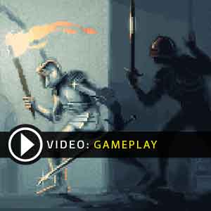 Darklands Gameplay Video