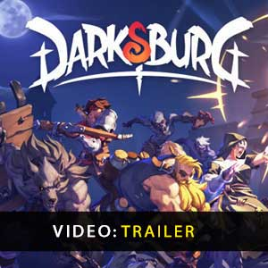 Buy Darksburg CD Key Compare Prices