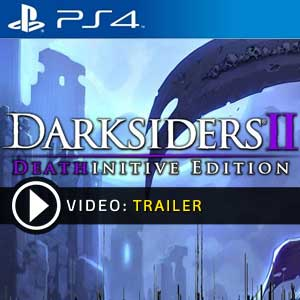 Darksiders 2 Deathinitive Edition PS4 Prices Digital or Physical Edition