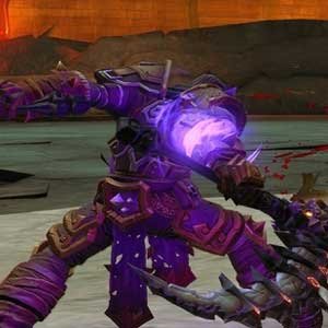 Darksiders 2 Deathinitive Edition Xbox One Fight
