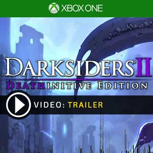 Darksiders 2 Deathinitive Edition Xbox One Prices Digital or Physical Edition