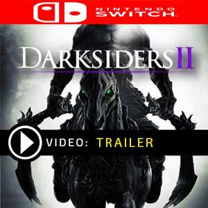 Darksiders 2 Nintendo Prices Digital or Box Edition