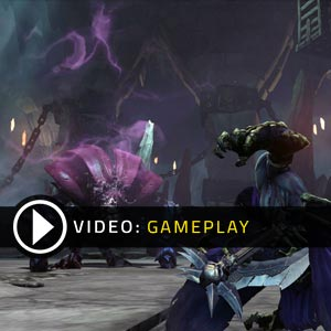 Darksiders 2 Gameplay Video
