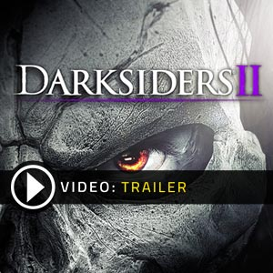 Buy Darksiders 2 CD Key Compare Prices