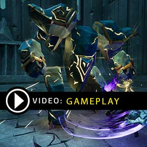 Darksiders 3 Keepers of the Void Gameplay Video