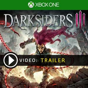 Darksiders 3 Xbox One Prices Digital or Box Edition