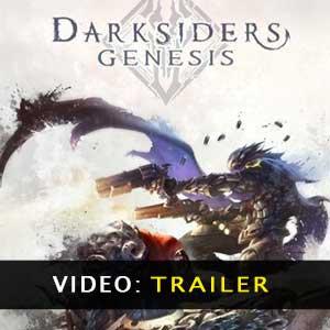 Darksiders Genesis Video Trailer