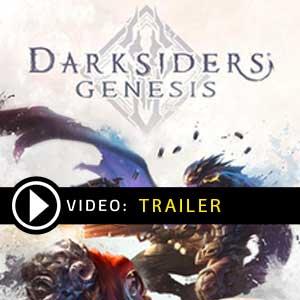 Buy Darksiders Genesis CD Key Compare Prices