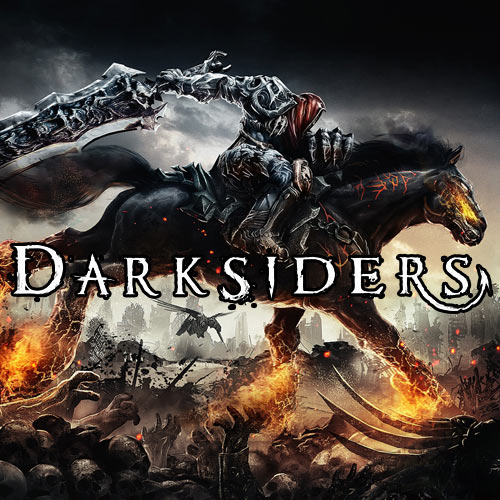 Compare and Buy cd key for digital download Darksiders