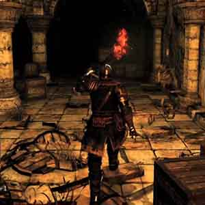 Dark Souls II: Scholar of the First Sin Xbox One - Exploration