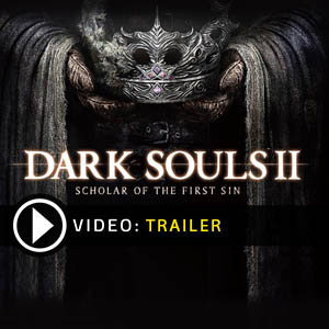 Buy Dark Souls II: Scholar of the First Sin CD Key Compare Prices