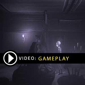 DARQ Gameplay Video