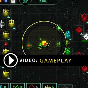 Data Defense Gameplay Video