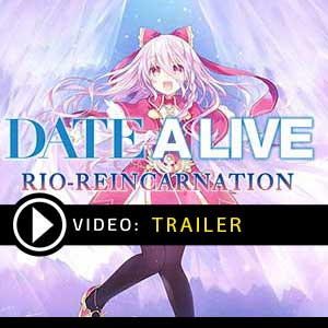 Buy DATE A LIVE Rio Reincarnation CD Key Compare Prices