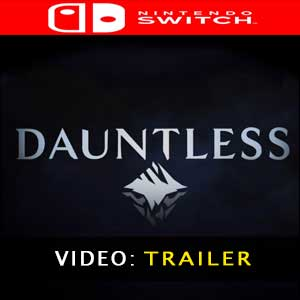 Dauntless Nintendo Switch Prices Digital or Box Edition