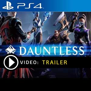 Dauntless PS4 Prices Digital or Box Edition