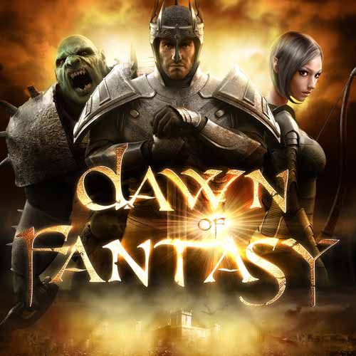 Compare and Buy cd key for digital download Dawn of Fantasy