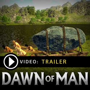 Buy Dawn of Man CD Key Compare Prices