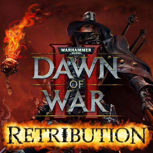 Compare and Buy cd key for digital download Warhammer Dawn of War II Retribution