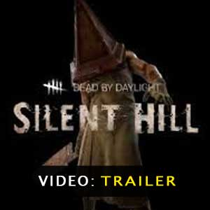 Buy Dead By Daylight Silent Hill Chapter CD Key Compare Prices