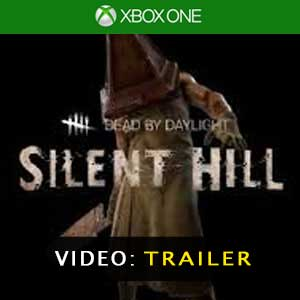 Dead by Daylight Silent Hill Chapter Xbox One Prices Digital or Box Edition