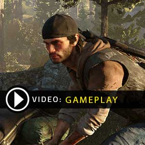 Days Gone Gameplay Video