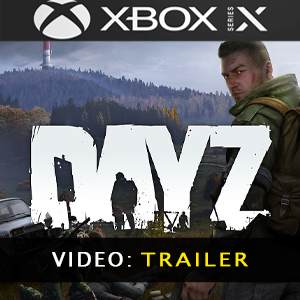 DayZ Trailer Video