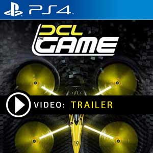 DCL Drone Championship League PS4 Prices Digital or Box Edition