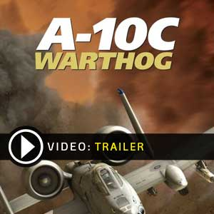 Buy DCS A 10C Warthog CD Key Compare Prices