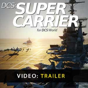 Buy DCS Supercarrier CD Key Compare Prices