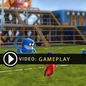 de Blob 2 Gameplay Video