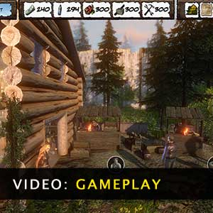 Dead Age 2 Gameplay Video