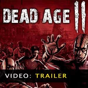 Dead Age 2 Trailer Video