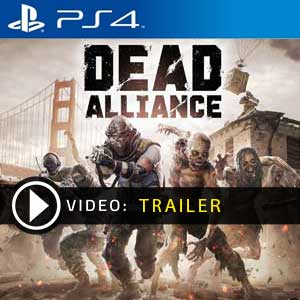 Dead Alliance PS4 Prices Digital or Box Edition