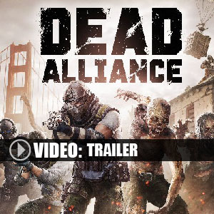 Buy Dead Alliance CD Key Compare Prices