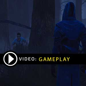 Dead by Daylight Ghost Face Gameplay Video